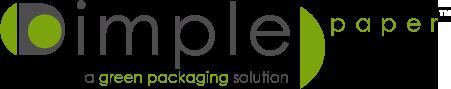 Dimple Paper Logo